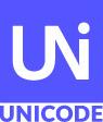 LogoDunicode
