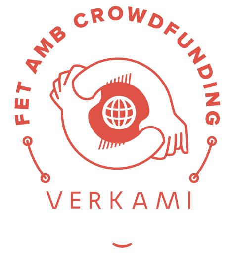 Fet amb Verkami
