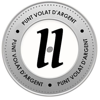 PuntVolatDargent