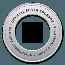 Official Silver Sponsor U+00B7