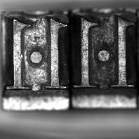«Ela geminada: un caràcter amb caràcter» article d'Hèctor Serra a NÚVOL digital de cultura